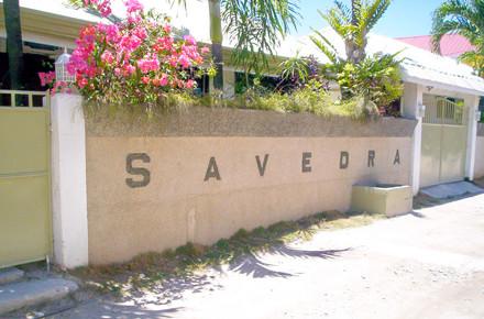 filippine savedra