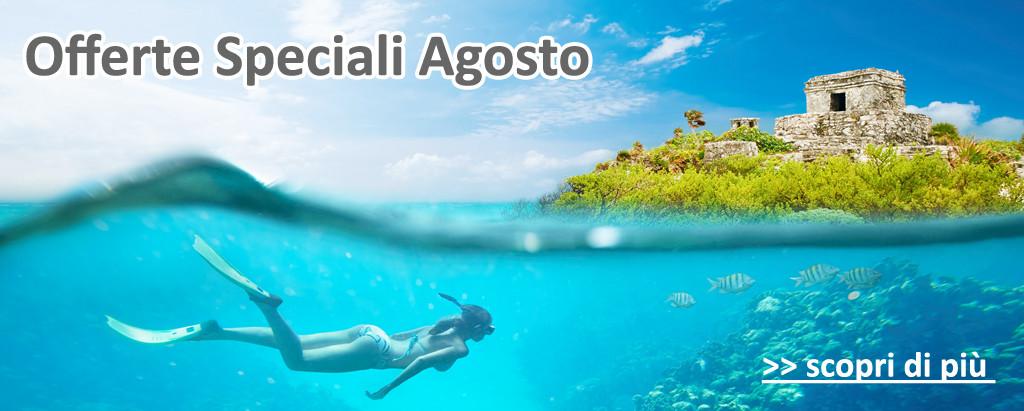 Viaggi sub low cost diving tour operator for Offerte budoni agosto